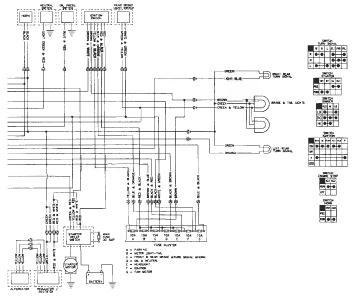 Yamaha Stryker Wiring Diagram Home
